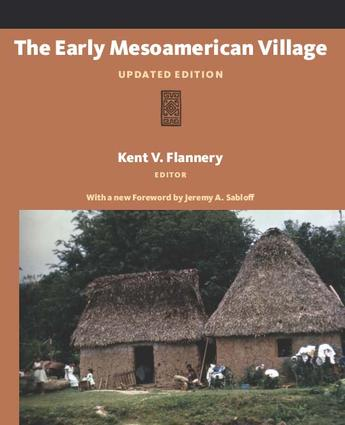 The Early Mesoamerican Village
