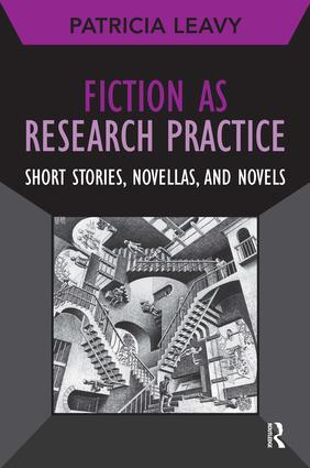 Fiction as Research Practice