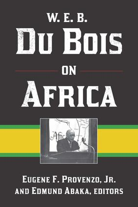Africa—Its Place in Modern History