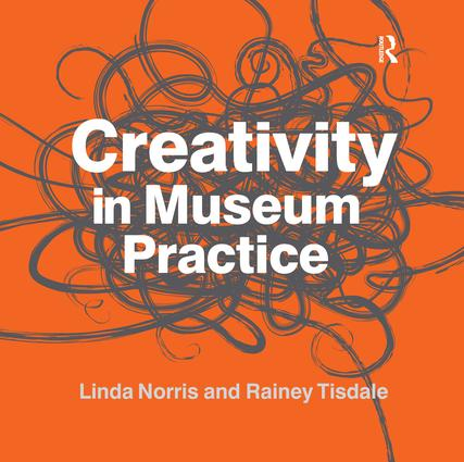 Creativity in Museum Practice book cover