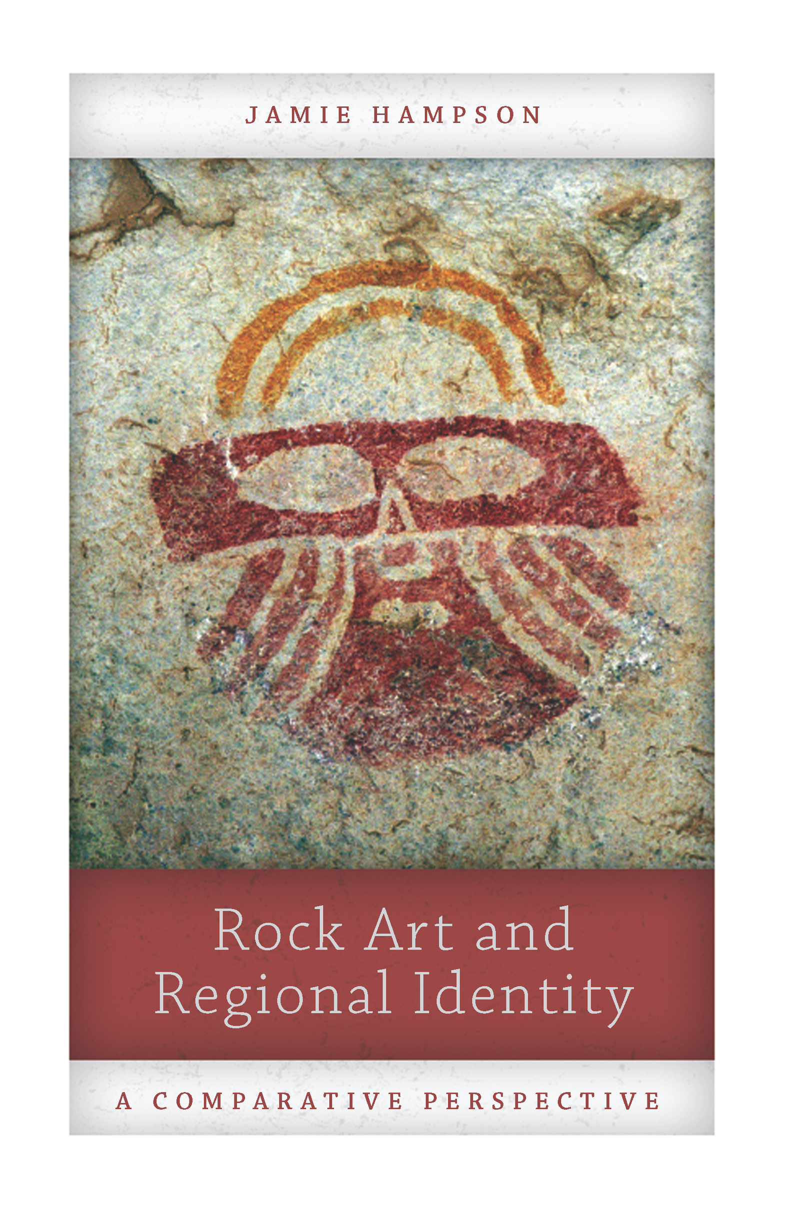 Rock Art and Regional Identity