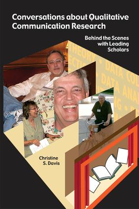 Moving the Conversation: Bringing Life to the Dead (Research Methods)