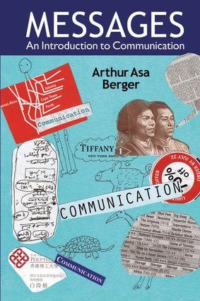 Messages: An Introduction to Communication book cover