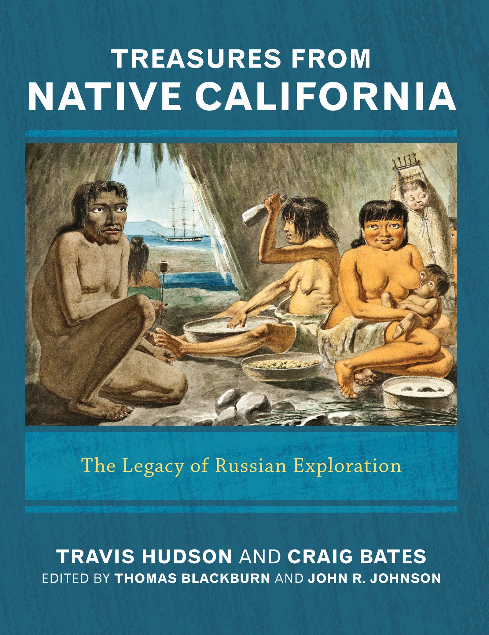Treasures from Native California