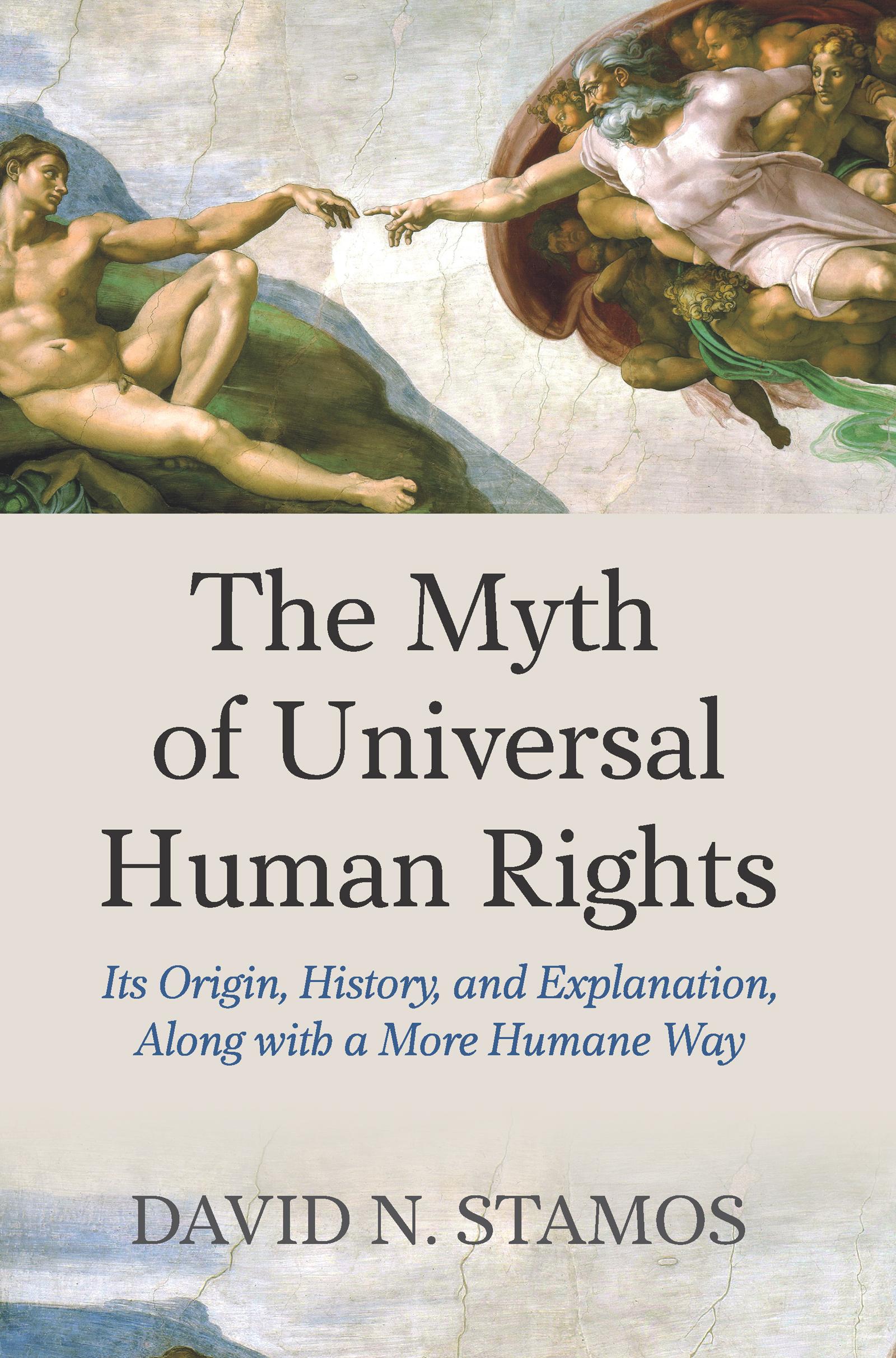 Myth of Universal Human Rights