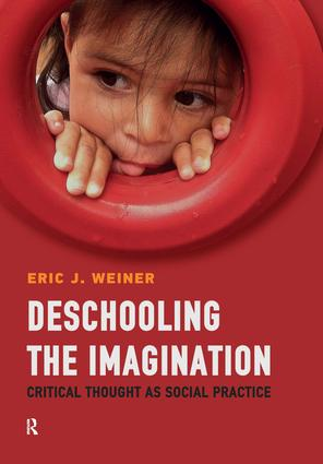 Instructional Techniques: Critical Thought as Imaginative Practice