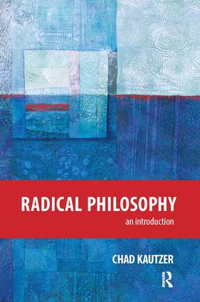 Radical Philosophy: An Introduction book cover