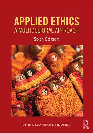 Applied Ethics: A Multicultural Approach, 6th Edition (Paperback) book cover