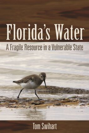 Florida's Water: A Fragile Resource in a Vulnerable State, 1st Edition (e-Book) book cover