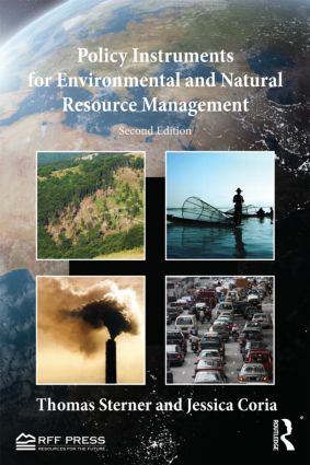 Policy Instruments for Environmental and Natural Resource Management