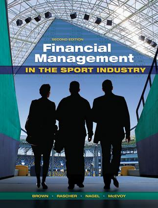 Financial Management in the Sport Industry book cover