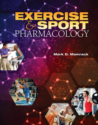 Exercise and Sport Pharmacology book cover