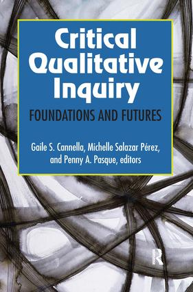 Critical Qualitative Inquiry