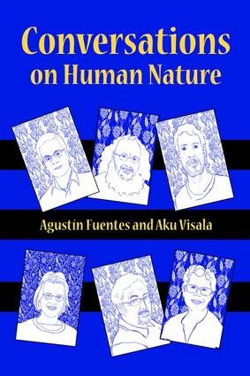 Conversations on Human Nature: 1st Edition (Paperback) book cover