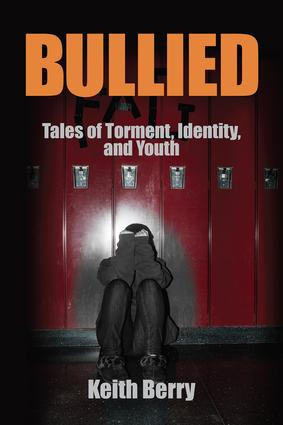 Bullied: Tales of Torment, Identity, and Youth book cover