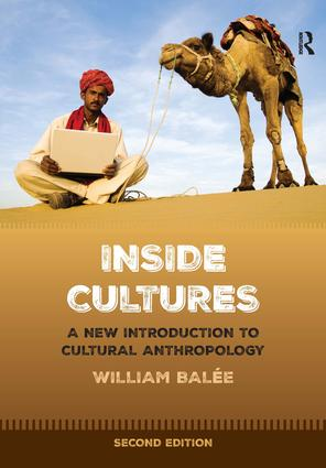Inside Cultures (Paperback) book cover
