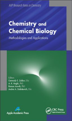 Chemistry and Chemical Biology: Methodologies and Applications book cover