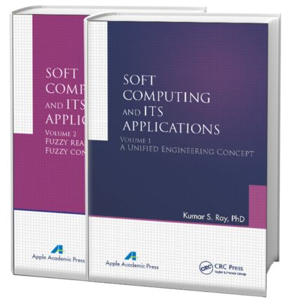 Soft Computing and Its Applications: Volumes One and Two book cover