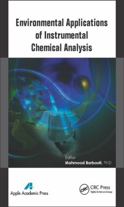 Environmental Applications of Instrumental Chemical Analysis: 1st Edition (Hardback) book cover