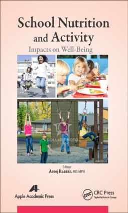 School Nutrition and Activity: Impacts on Well-Being book cover