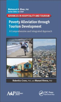 Poverty Alleviation through Tourism Development: A Comprehensive and Integrated Approach book cover