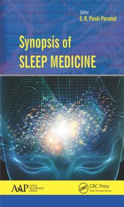 Synopsis of Sleep Medicine: 1st Edition (Hardback) book cover