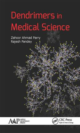 Dendrimers in Medical Science: 1st Edition (Hardback) book cover