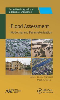 Flood Assessment: Modeling & Parameterization book cover