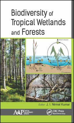 Biodiversity of Tropical Wetlands and Forests book cover