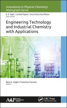 Engineering Technology and Industrial Chemistry with Applications: 1st Edition (Hardback) book cover