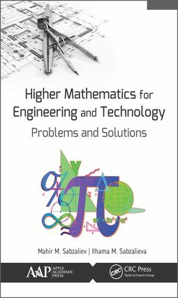Higher Mathematics for Engineering and Technology: Problems and Solutions book cover