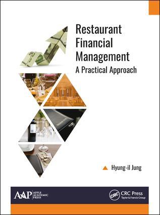 Restaurant Financial Management: A Practical Approach book cover