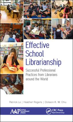Effective School Librarianship: Successful Professional Practices from Librarians around the World: (2-volume set), 1st Edition (Hardback) book cover