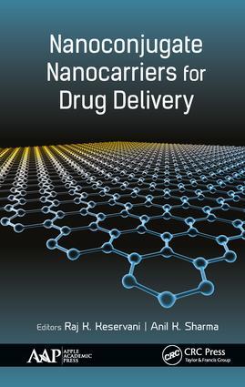 Nanoconjugate Nanocarriers for Drug Delivery book cover