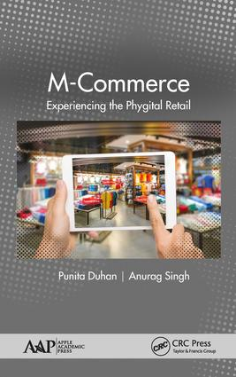 M-Commerce: Experiencing the Phygital Retail book cover