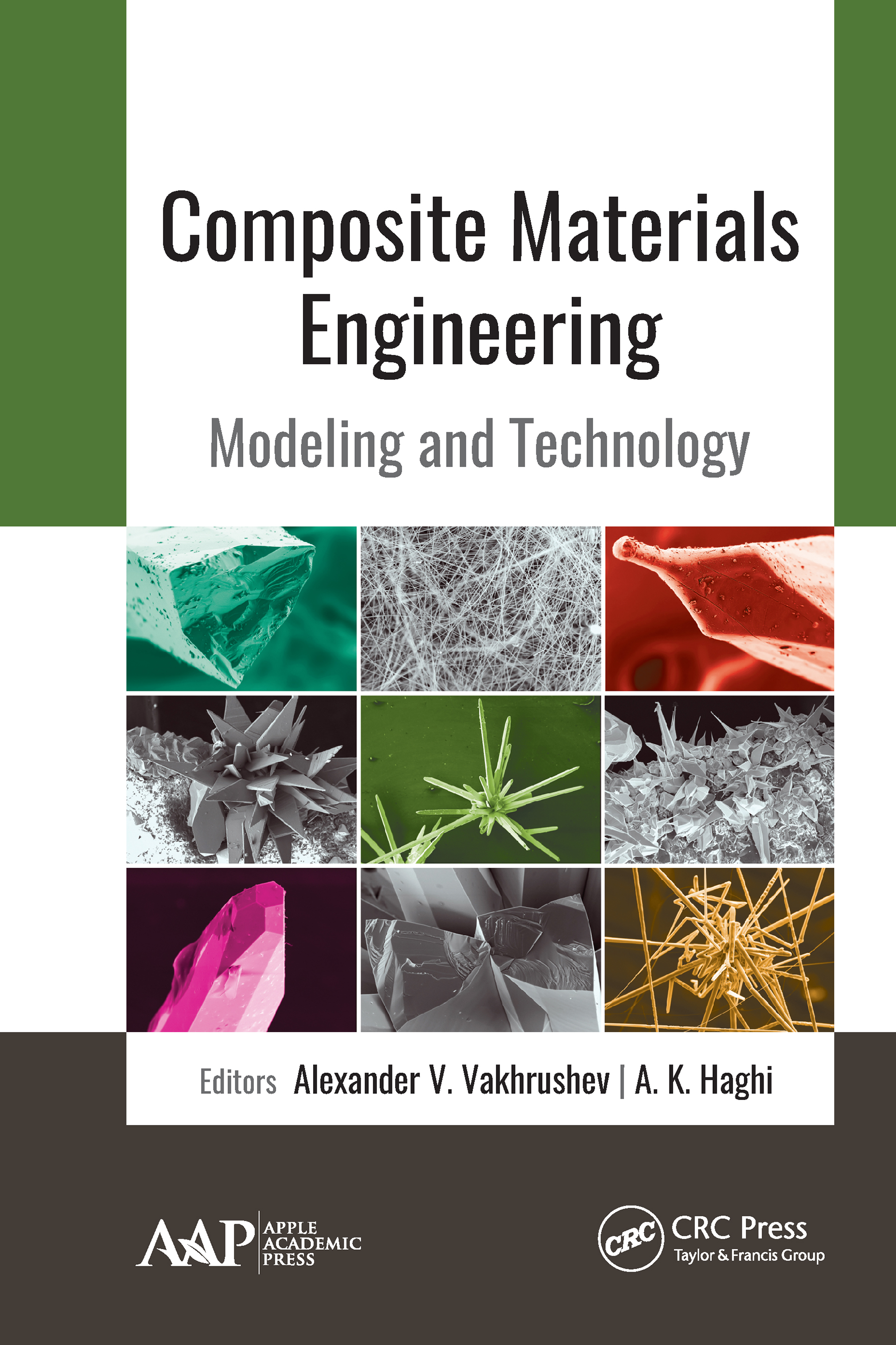 Composite Materials Engineering: Modeling and Technology book cover