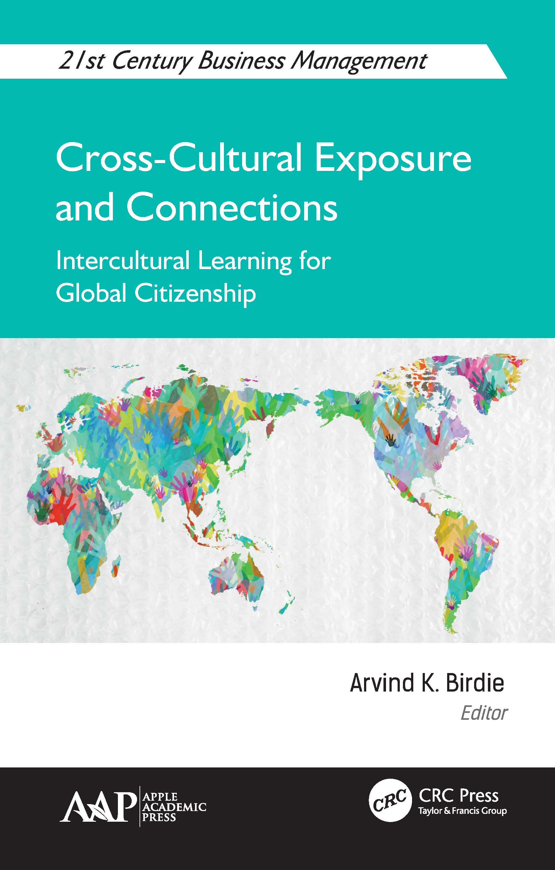 Cross-Cultural Exposure and Connections: Intercultural Learning for Global Citizenship book cover