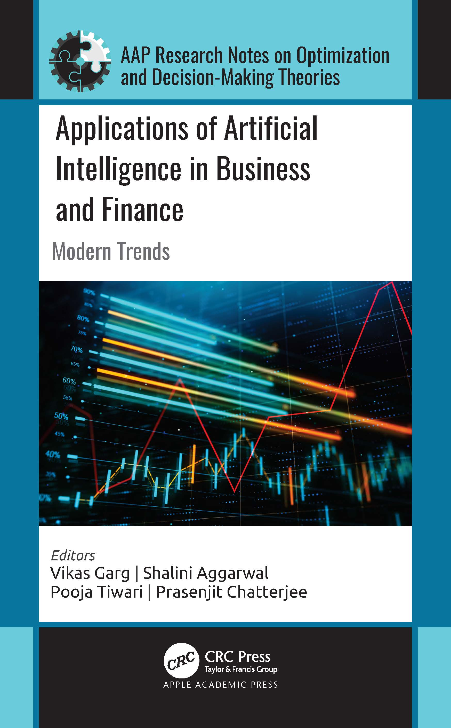 Applications of Artificial Intelligence in Business and Finance