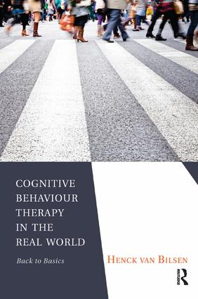 Cognitive Behaviour Therapy in the Real World