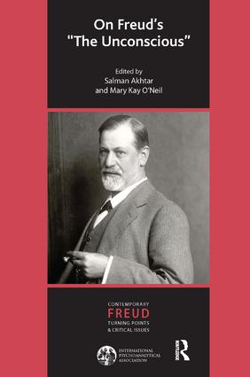 On Freud's The Unconscious: 1st Edition (Paperback) book cover