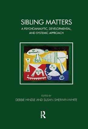 Sibling Matters
