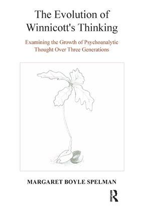 The Evolution of Winnicott's Thinking