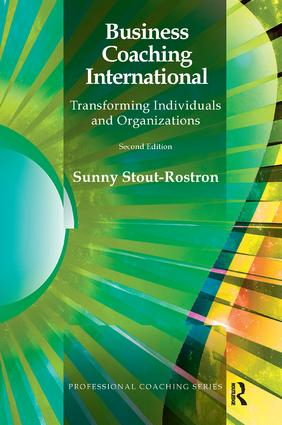 Business Coaching International: Transforming Individuals and Organizations book cover