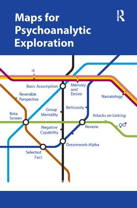 Maps for Psychoanalytic Exploration
