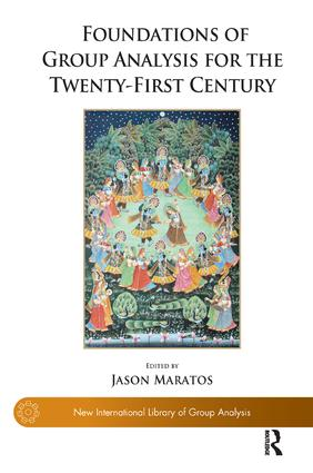 Foundations of Group Analysis for the Twenty-First Century: Foundations, 1st Edition (Paperback) book cover