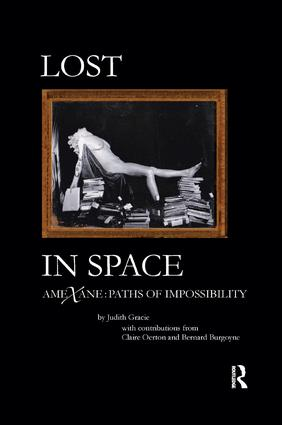 Lost in Space: Amexane - Paths of Impossibility, 1st Edition (Paperback) book cover