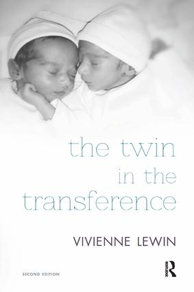The Twin in the Transference: 2nd Edition (Paperback) book cover
