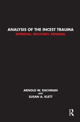 Analysis of the Incest Trauma