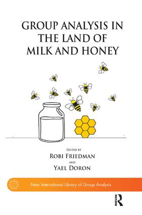 Group Analysis in the Land of Milk and Honey: 1st Edition (Paperback) book cover