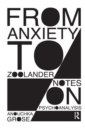 From Anxiety to Zoolander
